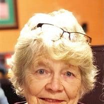 Shirley Ann Finney Peters