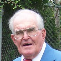 Donald J Meyers