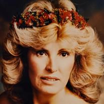 Patricia Ann Compton