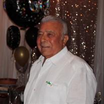 Salomon Paniagua Leyva