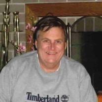 Robert Clinton Barnick