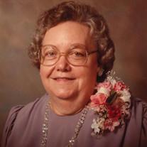 Vera May Cobb Childress