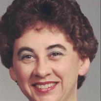 Anna Kaye Harr