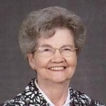 Mable Joyce Parker
