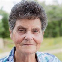 Betty Lou Bertrand