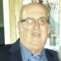 Mark S. Blackmon