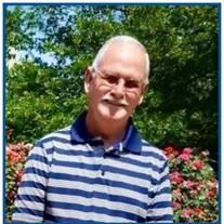 Mr. Truby Lee Harris Sr.