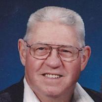 Clarence R. Morgenthaler