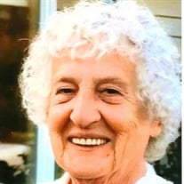 Claire E. Foss