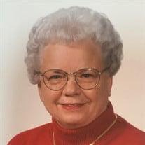 Norma Jean Hilbish