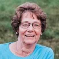 Barbara M. Dumm