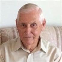 Robert M. Rehnstrom