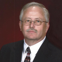 Clifton E. Rouse Jr.