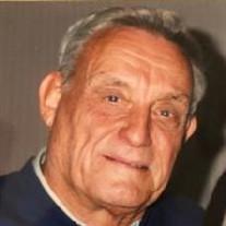 Paul A. Mercready Sr.
