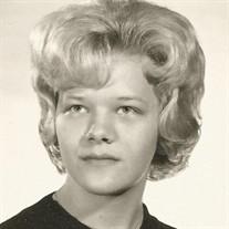 Linda Lue Shanks (Seymour)