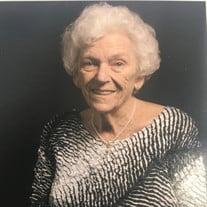 Lois Ruth Wilson