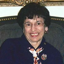 Marie Rita Kraus