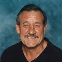 Albert J. Wolf Sr.