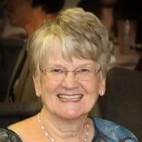 Donna Dorsing