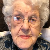 Margie C. Stidham