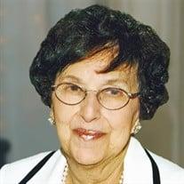 Josephine Margaret Carnacchi