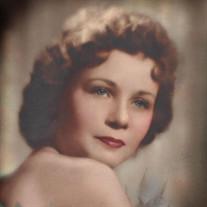Bethel Ann Tyner of Selmer, Tennessee