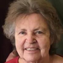 Dorothy E. Grendell