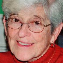 Mrs. Jennie K. Iles