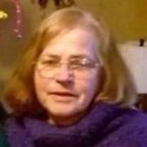 Joyce A. Gwin