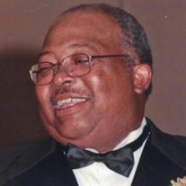 Donald E. Henderson Sr.