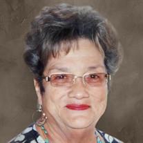 Patricia Ann Long