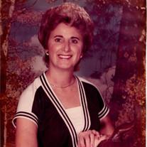 Henrietta Alderman Hileman