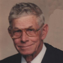 Mr. Lawrence Alfred Fowler