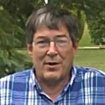 Edward C. Miller