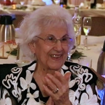 Mrs. Dolores M. Sabatino of Naperville
