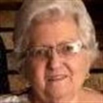 Mrs. Luevayon Craddock