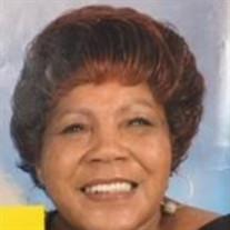 Floria Jean Johnson