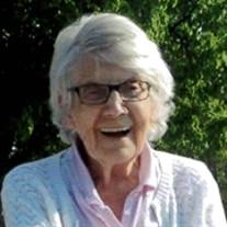 Norah M. Hansen
