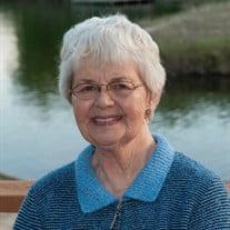 Marilyn Virginia Peters