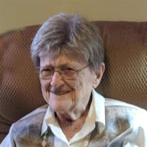 Marjorie E. Altherr