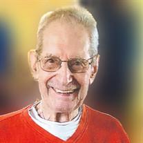 Julian R. Olinzock