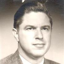 Howard M. Wilhelm