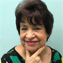 Lydia Esther Ruiz