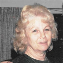 Gladys Lucille Bennett