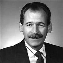 Geoffrey Warren Arthur