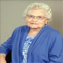 Bonnie Fay McKee