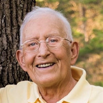 Rev. Jimmie Douglas Baker