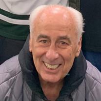 George Nikolaou