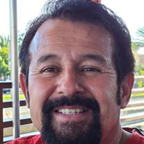 MARCOS ANTHONY JUAREZ