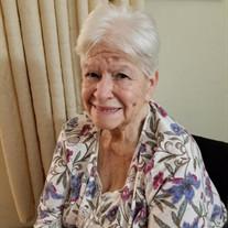 MARY ALMERA STONE